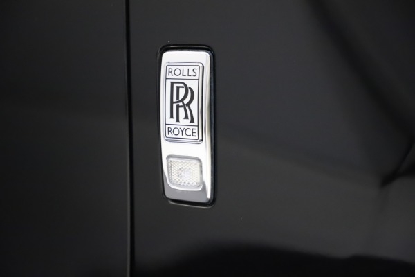 New 2021 Rolls-Royce Ghost for sale $374,150 at Bentley Greenwich in Greenwich CT 06830 28