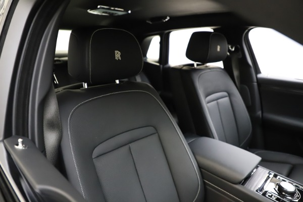 New 2021 Rolls-Royce Ghost for sale $370,650 at Bentley Greenwich in Greenwich CT 06830 14