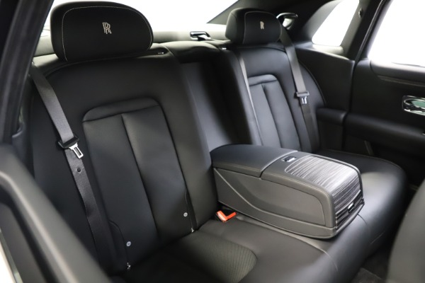 New 2021 Rolls-Royce Ghost for sale $370,650 at Bentley Greenwich in Greenwich CT 06830 17