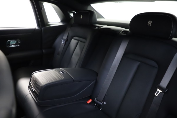 New 2021 Rolls-Royce Ghost for sale $370,650 at Bentley Greenwich in Greenwich CT 06830 18