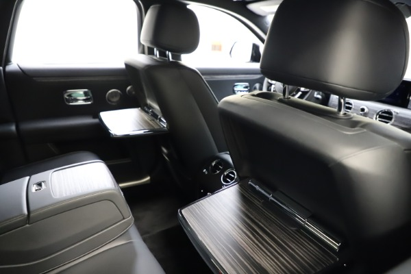 New 2021 Rolls-Royce Ghost for sale $370,650 at Bentley Greenwich in Greenwich CT 06830 20