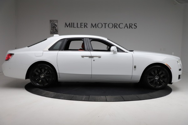 New 2021 Rolls-Royce Ghost for sale $390,400 at Bentley Greenwich in Greenwich CT 06830 10