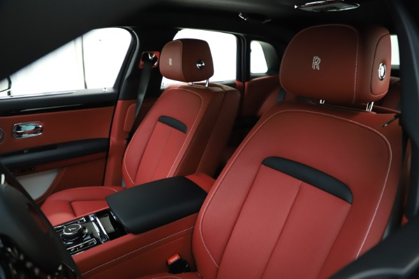 New 2021 Rolls-Royce Ghost for sale $390,400 at Bentley Greenwich in Greenwich CT 06830 14