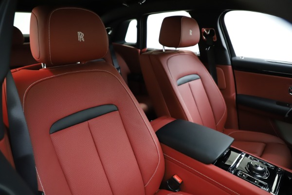 New 2021 Rolls-Royce Ghost for sale $390,400 at Bentley Greenwich in Greenwich CT 06830 15