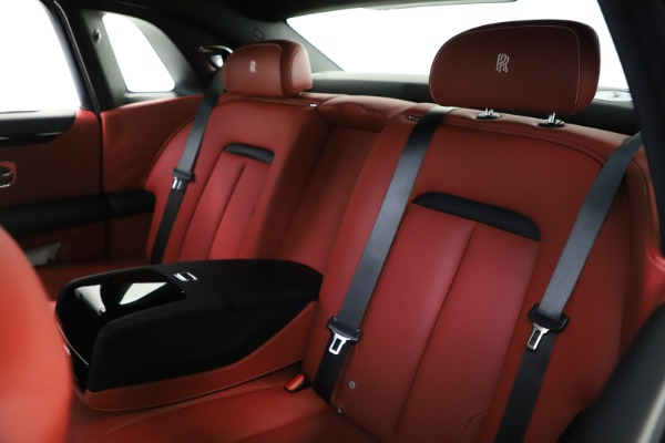 New 2021 Rolls-Royce Ghost for sale $390,400 at Bentley Greenwich in Greenwich CT 06830 19