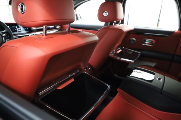 New 2021 Rolls-Royce Ghost for sale $390,400 at Bentley Greenwich in Greenwich CT 06830 21