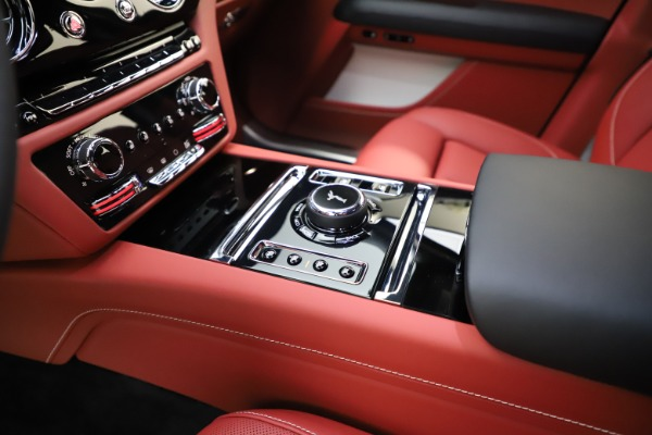 New 2021 Rolls-Royce Ghost for sale $390,400 at Bentley Greenwich in Greenwich CT 06830 24