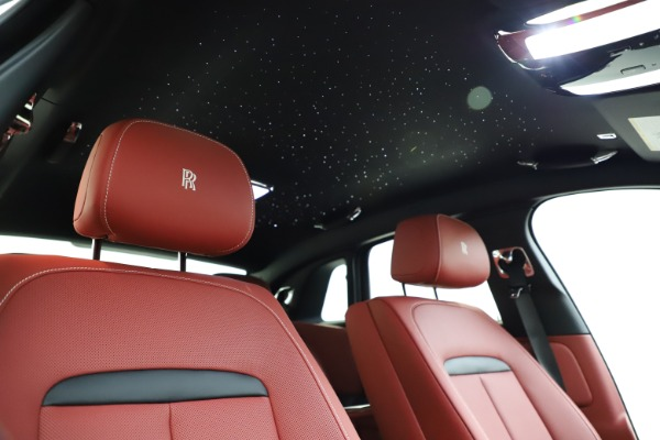 New 2021 Rolls-Royce Ghost for sale $390,400 at Bentley Greenwich in Greenwich CT 06830 25