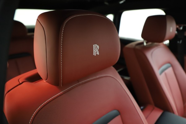 New 2021 Rolls-Royce Ghost for sale $390,400 at Bentley Greenwich in Greenwich CT 06830 26