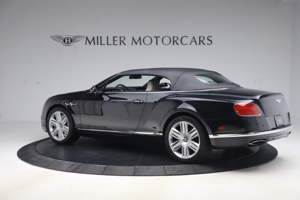 Used 2016 Bentley Continental GT W12 for sale $149,900 at Bentley Greenwich in Greenwich CT 06830 15