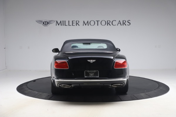 Used 2016 Bentley Continental GT W12 for sale $149,900 at Bentley Greenwich in Greenwich CT 06830 16