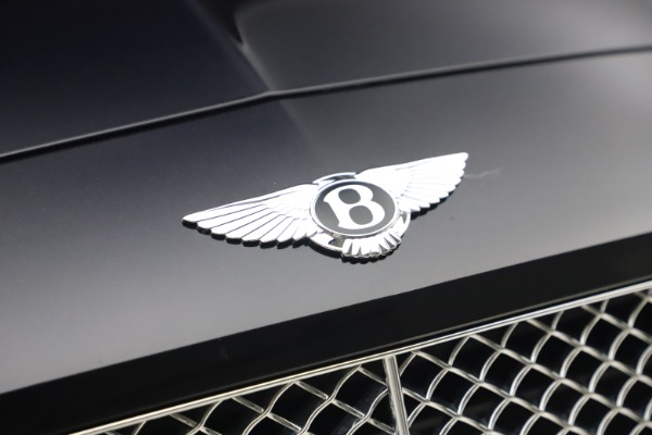 Used 2016 Bentley Continental GT W12 for sale $149,900 at Bentley Greenwich in Greenwich CT 06830 22