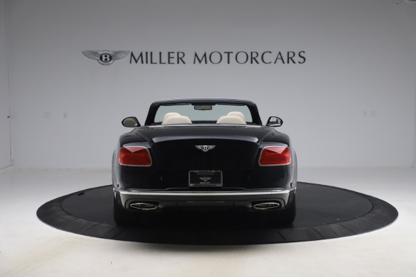 Used 2016 Bentley Continental GT W12 for sale $149,900 at Bentley Greenwich in Greenwich CT 06830 6