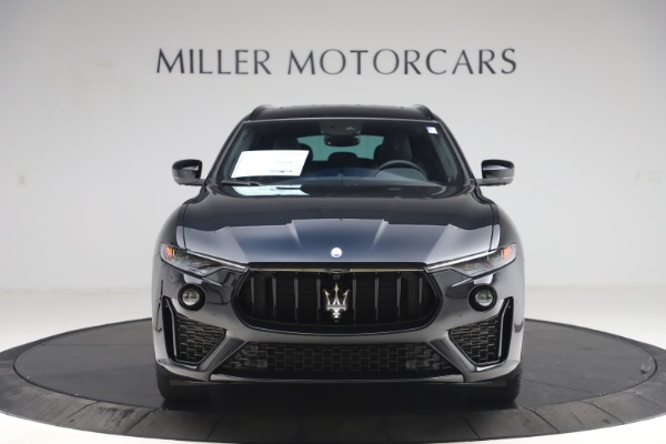 New 2021 Maserati Levante S Q4 GranSport for sale $107,135 at Bentley Greenwich in Greenwich CT 06830 12