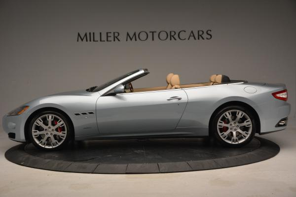 Used 2011 Maserati GranTurismo for sale Sold at Bentley Greenwich in Greenwich CT 06830 3