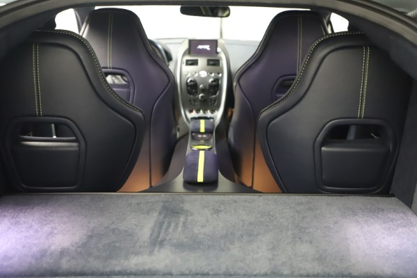 Used 2019 Aston Martin Rapide AMR for sale $187,900 at Bentley Greenwich in Greenwich CT 06830 20