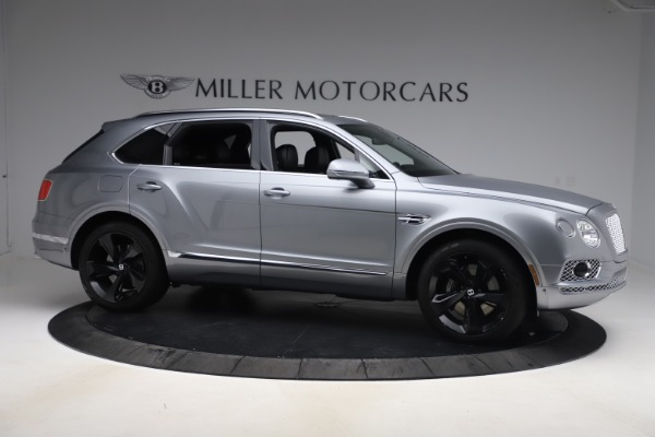Used 2018 Bentley Bentayga W12 Signature for sale $154,900 at Bentley Greenwich in Greenwich CT 06830 11