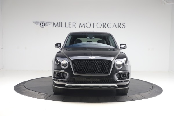 Used 2018 Bentley Bentayga Black Edition for sale $169,900 at Bentley Greenwich in Greenwich CT 06830 12