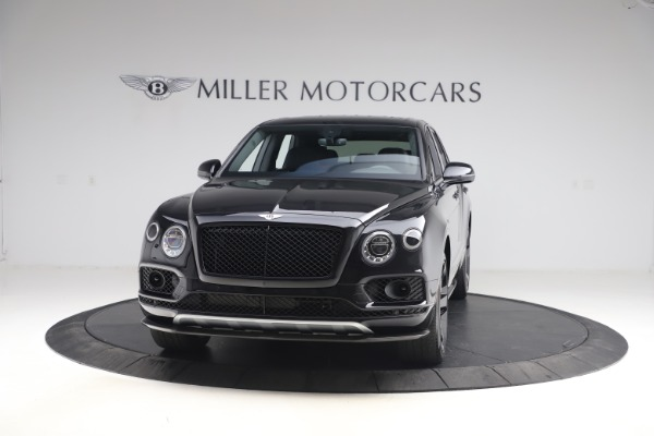 Used 2018 Bentley Bentayga Black Edition for sale $169,900 at Bentley Greenwich in Greenwich CT 06830 2