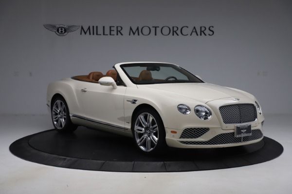 Used 2017 Bentley Continental GT W12 for sale $159,900 at Bentley Greenwich in Greenwich CT 06830 11