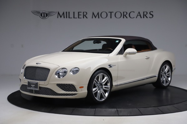 Used 2017 Bentley Continental GT W12 for sale $159,900 at Bentley Greenwich in Greenwich CT 06830 13
