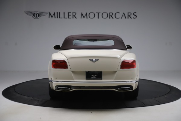 Used 2017 Bentley Continental GT W12 for sale $159,900 at Bentley Greenwich in Greenwich CT 06830 16