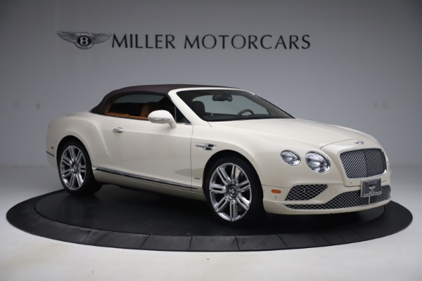 Used 2017 Bentley Continental GT W12 for sale $159,900 at Bentley Greenwich in Greenwich CT 06830 19