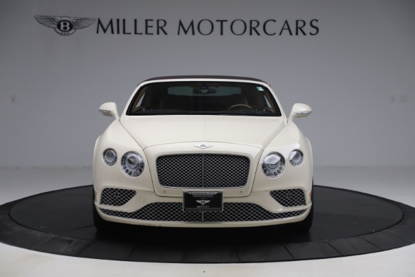 Used 2017 Bentley Continental GT W12 for sale $159,900 at Bentley Greenwich in Greenwich CT 06830 20