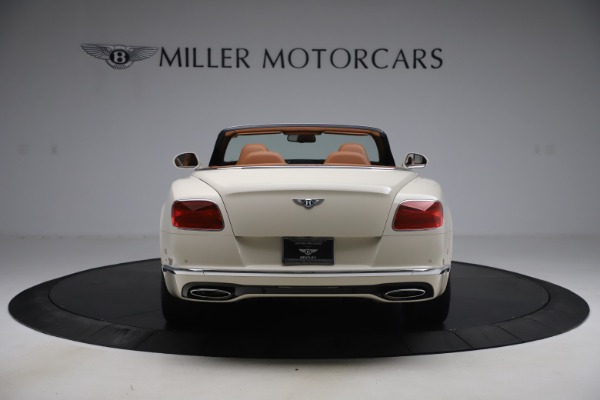 Used 2017 Bentley Continental GT W12 for sale $159,900 at Bentley Greenwich in Greenwich CT 06830 6