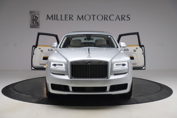 Used 2018 Rolls-Royce Ghost for sale $249,900 at Bentley Greenwich in Greenwich CT 06830 13