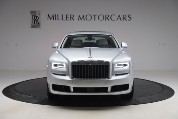 Used 2018 Rolls-Royce Ghost for sale $249,900 at Bentley Greenwich in Greenwich CT 06830 3