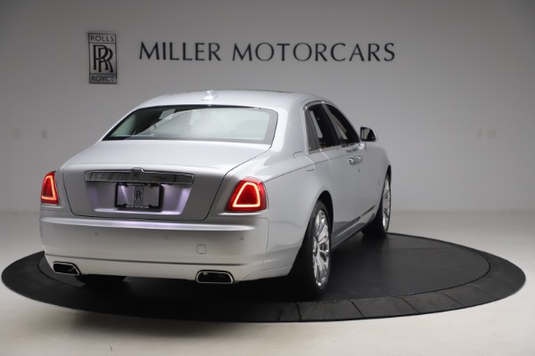 Used 2018 Rolls-Royce Ghost for sale $249,900 at Bentley Greenwich in Greenwich CT 06830 8
