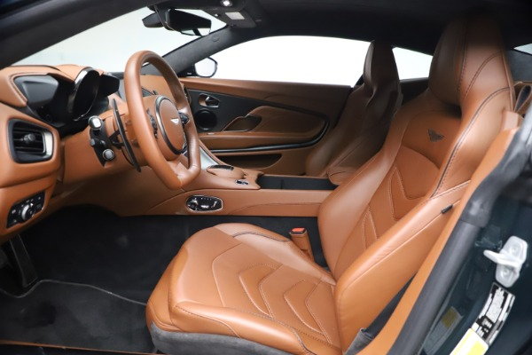 Used 2020 Aston Martin DBS Superleggera for sale Sold at Bentley Greenwich in Greenwich CT 06830 13