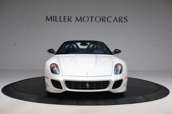 Used 2011 Ferrari 599 SA Aperta for sale $1,379,000 at Bentley Greenwich in Greenwich CT 06830 16