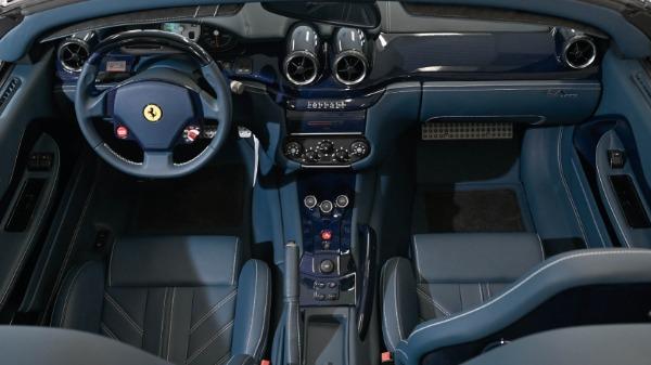 Used 2011 Ferrari 599 SA Aperta for sale $1,379,000 at Bentley Greenwich in Greenwich CT 06830 17
