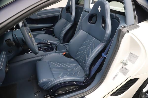 Used 2011 Ferrari 599 SA Aperta for sale $1,379,000 at Bentley Greenwich in Greenwich CT 06830 21
