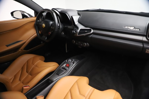 Used 2012 Ferrari 458 Italia for sale Sold at Bentley Greenwich in Greenwich CT 06830 17