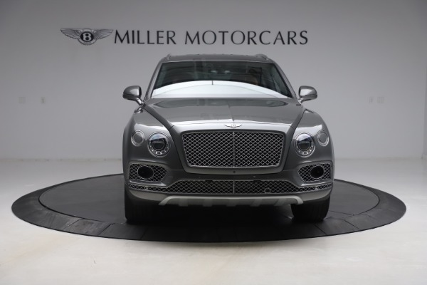 Used 2018 Bentley Bentayga W12 for sale $156,900 at Bentley Greenwich in Greenwich CT 06830 14