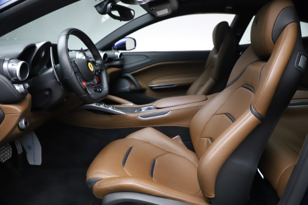 Used 2019 Ferrari GTC4Lusso for sale Call for price at Bentley Greenwich in Greenwich CT 06830 13