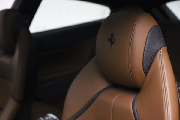 Used 2019 Ferrari GTC4Lusso for sale $294,900 at Bentley Greenwich in Greenwich CT 06830 15