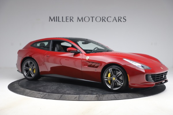 Used 2019 Ferrari GTC4Lusso for sale Call for price at Bentley Greenwich in Greenwich CT 06830 10