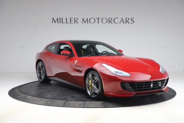 Used 2019 Ferrari GTC4Lusso for sale Call for price at Bentley Greenwich in Greenwich CT 06830 11