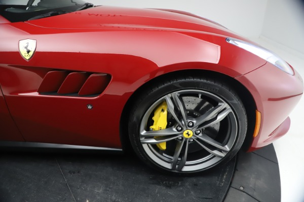 Used 2019 Ferrari GTC4Lusso for sale Call for price at Bentley Greenwich in Greenwich CT 06830 24