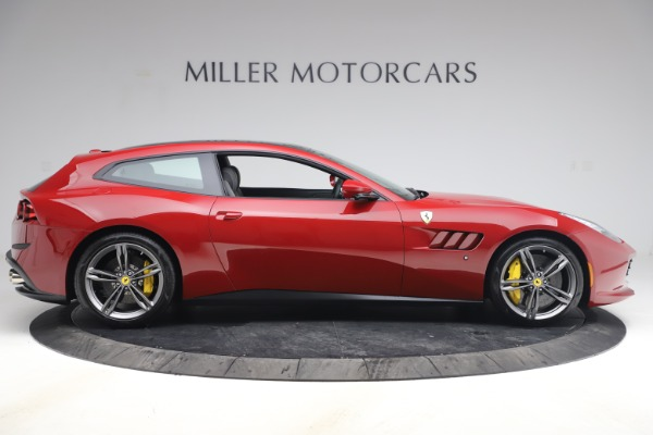 Used 2019 Ferrari GTC4Lusso for sale Call for price at Bentley Greenwich in Greenwich CT 06830 9