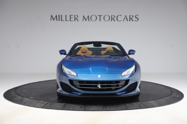 Used 2020 Ferrari Portofino for sale Call for price at Bentley Greenwich in Greenwich CT 06830 12