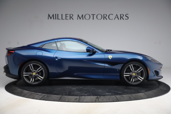 Used 2020 Ferrari Portofino for sale Call for price at Bentley Greenwich in Greenwich CT 06830 16