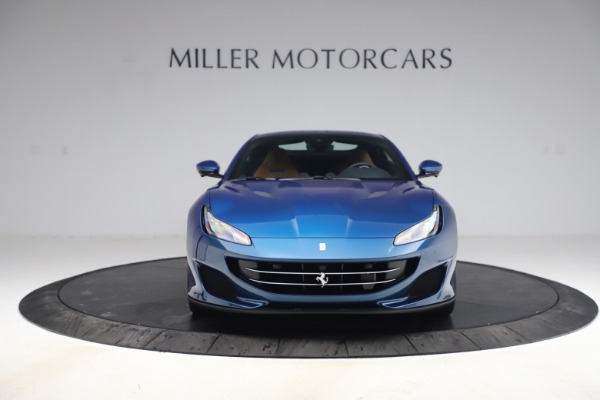 Used 2020 Ferrari Portofino for sale Call for price at Bentley Greenwich in Greenwich CT 06830 18