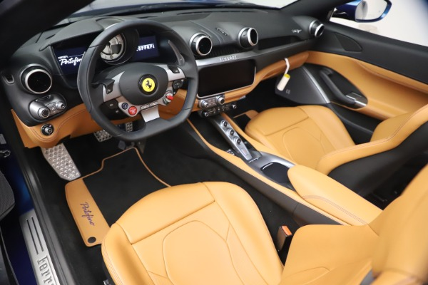 Used 2020 Ferrari Portofino for sale Call for price at Bentley Greenwich in Greenwich CT 06830 19