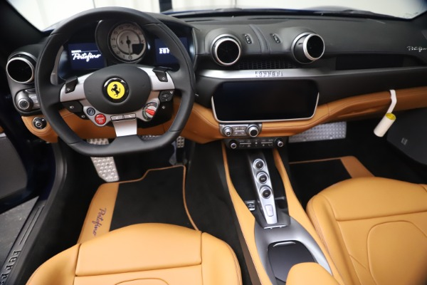 Used 2020 Ferrari Portofino for sale Call for price at Bentley Greenwich in Greenwich CT 06830 22