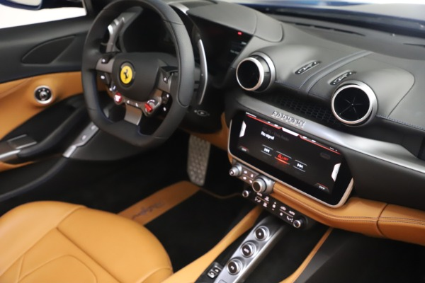 Used 2020 Ferrari Portofino for sale Call for price at Bentley Greenwich in Greenwich CT 06830 28